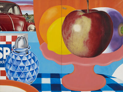 Tom Wesselmann, 'Still Life #29', 1963