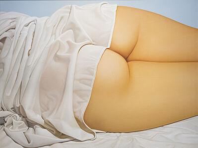 John Kacere, 'Linda II', 1974