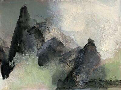 Fong Chung-Ray 馮鍾睿, '84-07 ', 1984