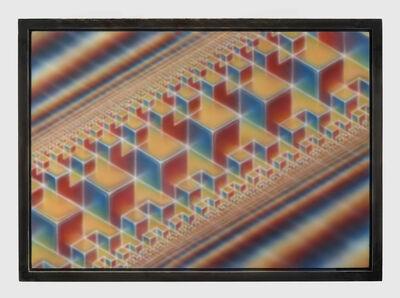 Colin Prahl, 'Cubed 1', 2019