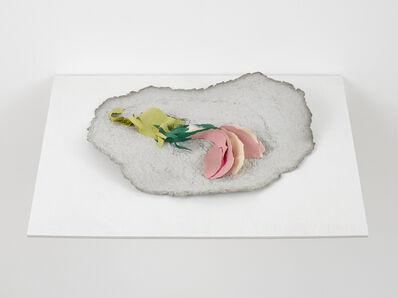 Lili Dujourie, 'Ballade - Trifolium', 2011