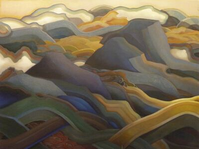 Valerie Hird, 'Tero: Earth', 2013
