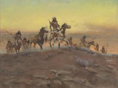 Ernest Chiriacka, 'Geronimo', 1978