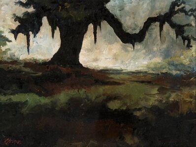 George Rodrigue, 'Arm of Oak', 1976