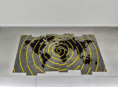 Mona Hatoum, 'Shift', 2012