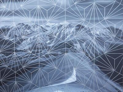 Matthew Troy Mullins, 'Silver Summits ', 2018