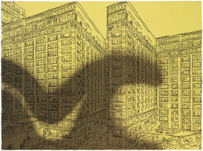 Pedro Calapez, 'Architecture #89', 2006