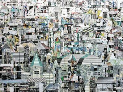 Tae Ho Kang, 'Sublime-523', 2015