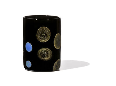 Nancy Callan, 'Gold Dust Cylinder 01', 2019