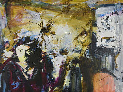 Kim Piotrowski, 'If Not For You (Joan Mitchell)', 2018