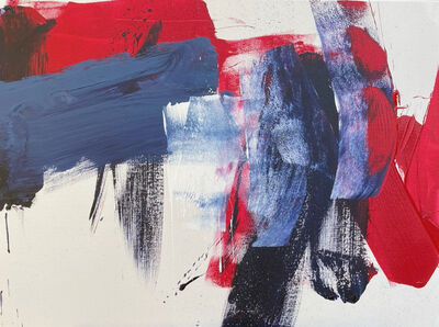 Deborah Lanyon, 'Hope', 2020