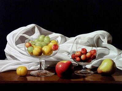 Renato Meziat, 'Fruits - Still Life', 2015