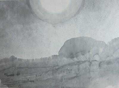 Gao Xingjian 高行健, 'Le Miracle 奇景', 2010