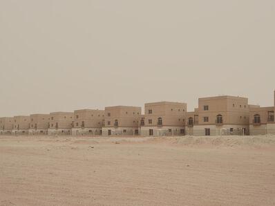 Philip Cheung, 'Khalifa City, Abu Dhabi ', 2015