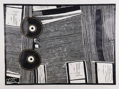 Cameron Platter, 'Death', 2013