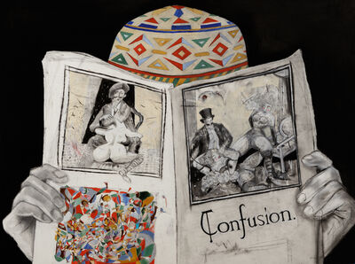 Alana Roth, 'Confusion', 2016
