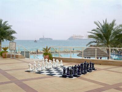 Philip Cheung, 'Resort, Sharjah (UAE)', 2015