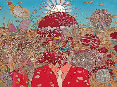 Tadashi Moriyama, 'Zettabyte'