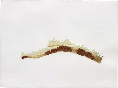 Jim Hodges, 'Noticed, at rest (a light)', summer 1997