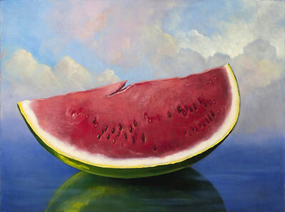 Denise Mickilowski, 'Watermelon', 2017