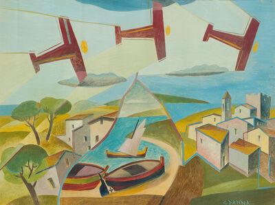 "Giulio D'Anna, '""Untitled""', ca. 1928-29"