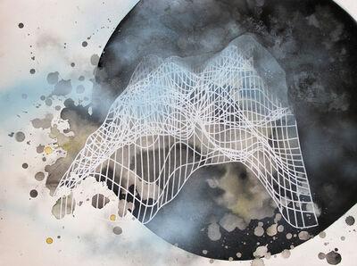Marie Dolma Chophel, 'Skeleton III 《框架 III 》', 2013