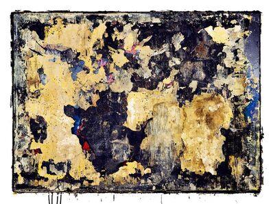 Wyatt Gallery, '50C:7-13', 2014