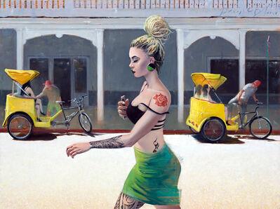 David FeBland, 'Millenial', 2021