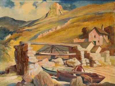 Edward Bouverie-Hoyton, 'Penberth'