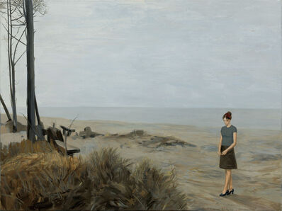 Axel Krause, 'November', 2011