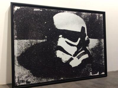 RYCA, 'Diamond Dusted Stormtrooper Helmet', 2014