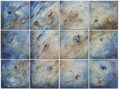 Lorenzo Malfatti, 'Abyssos I', 2020