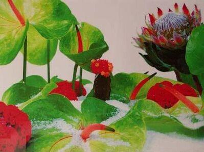 Marc Quinn, 'Untitled (Winter Garden Series) (3)', 2004