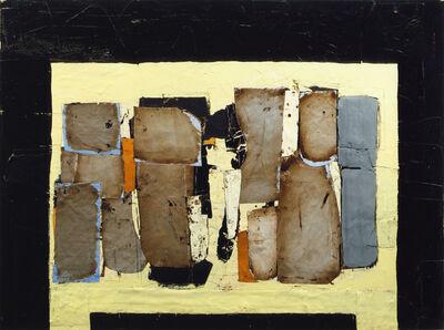 Conrad Marca-Relli, 'J-M-10', 1985
