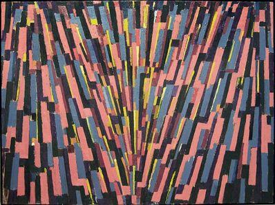 Myron Stout, 'Untitled', 1951
