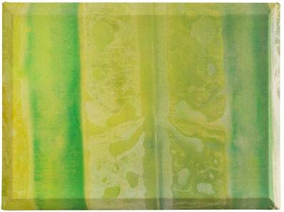 Sam Gilliam, 'Mess of Greens', 1968