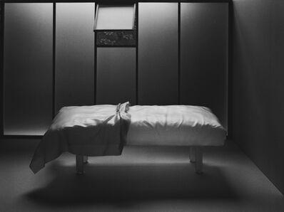 Mayumi Terada, 'six foot bed 140101', 2014