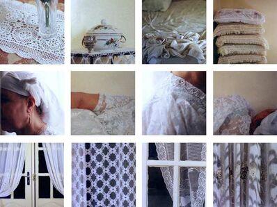 Zineb Sedira, 'La Maison de ma mère', 2002