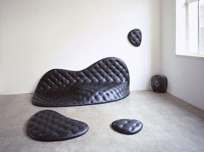 Robert Stadler, 'Pools & Pouf!', 2004
