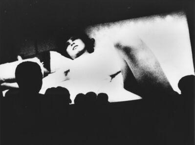 Daido Moriyama, 'Screen', 1968/2011