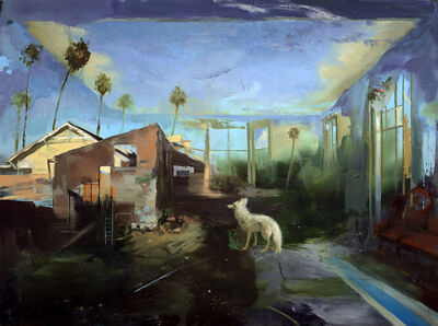 Joshua Flint, 'Circadian Rhythm', 2020