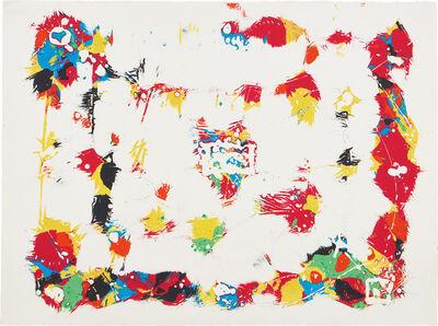 Sam Francis, 'Untitled (SF-88s)', 1973