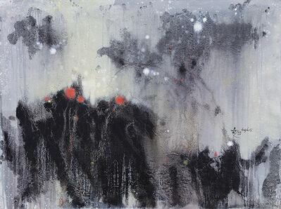 Hu Chi-Chung 胡奇中, 'Painting 6965', 1969