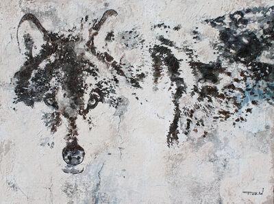Irena Orlov, âRustic Wolfâ, 2017