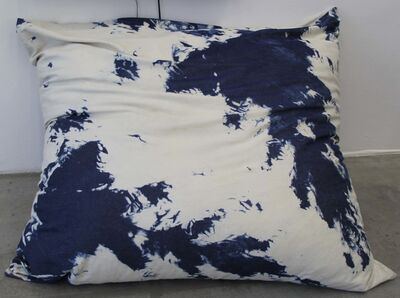 Korakrit Arunanondchai, 'Pillow for Swiss Institute', 2014
