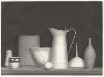 William Bailey, 'Untitled', 2001