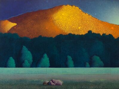 Ray-Mel Cornelius, 'Eldorado Hill'