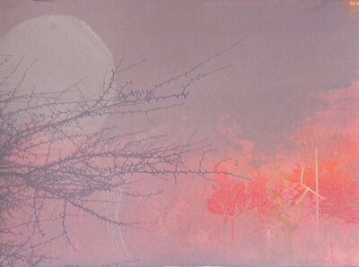 Chitra Merchant, 'Reverie II', 2020