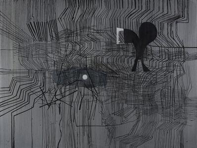 SAMY BENMAYOR, 'Melancholy under the auspices of beauty', 2019