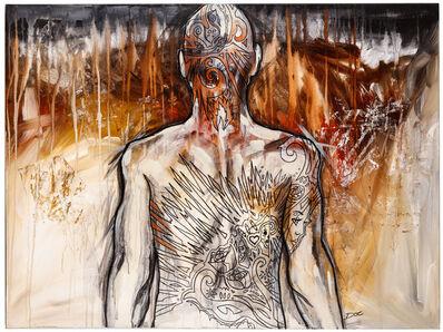 Danny O'Connor, 'Forbearance', 2008